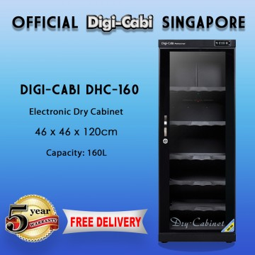 DHC SERIES