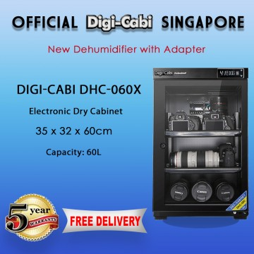 DHC-060X